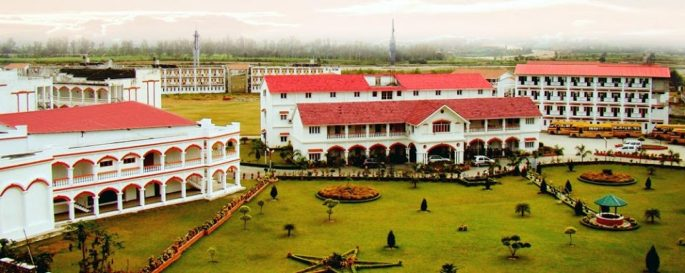 Top College of Dehradun